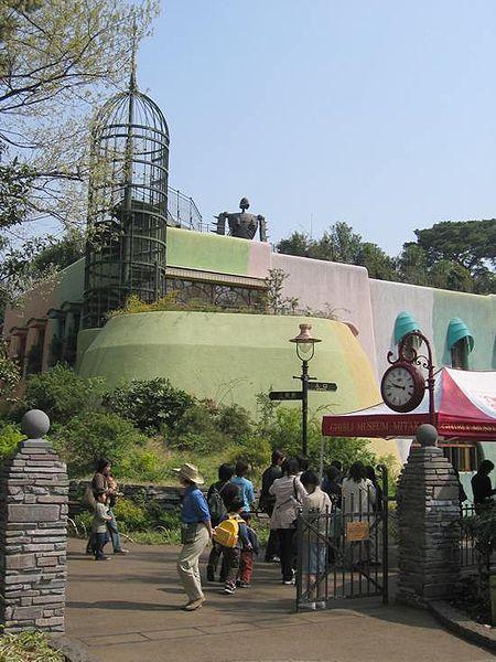 450px-Ghibli-museum-mitaka